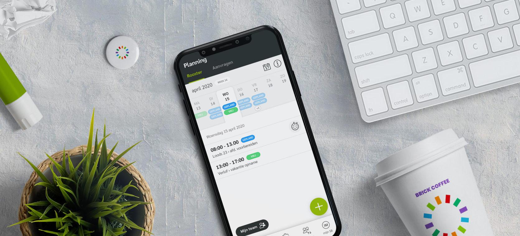Softbrick redesign case header